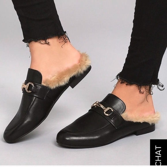 144d6495316 Steven Madden JILL Loafers/Mules Shoes. 7.5